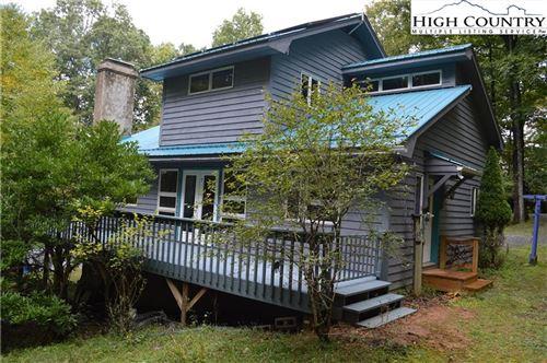 Photo of 170 White Tail Ridge Road, Boone, NC 28607 (MLS # 224811)
