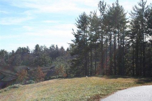Photo of Lot 17 Bass Lake Drive, Blowing Rock, NC 28605 (MLS # 183815)