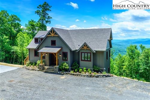 Photo of 1044 Mountain Laurel Parkway, Spruce Pine, NC 28777 (MLS # 222817)
