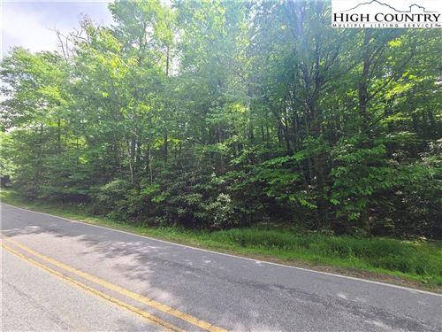 Photo of TBD Little Laurel Road, Boone, NC 28607 (MLS # 230817)