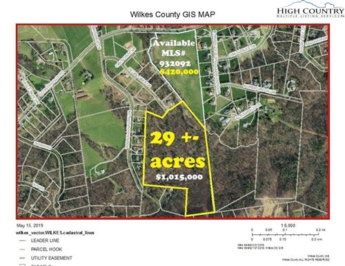 Photo of 000 Town N Country Drive, Wilkesboro, NC 28697 (MLS # 214818)