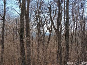Photo of Lot #13 Spice Bottom Trail, Banner Elk, NC 28604 (MLS # 206821)