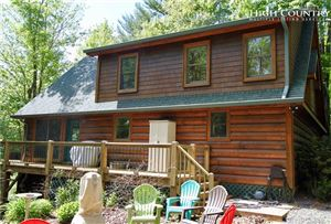 Tiny photo for 113 Outback Glen Road, West Jefferson, NC 28694 (MLS # 214821)
