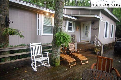 Photo of 8981 Rose Hollow Avenue, Jonas Ridge, NC 28657 (MLS # 222821)