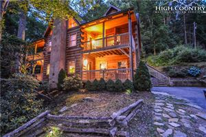 Photo of 186 Riversound Drive, Banner Elk, NC 28604 (MLS # 201823)
