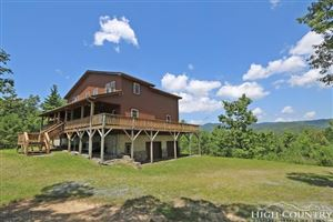 Photo of 9329 Headwaters Road, Lenoir, NC 28645 (MLS # 204823)