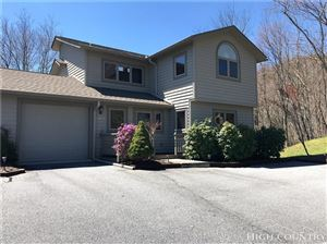 Photo of 267 Silver Spings Drive #Unit B, Banner Elk, NC 28604 (MLS # 213823)