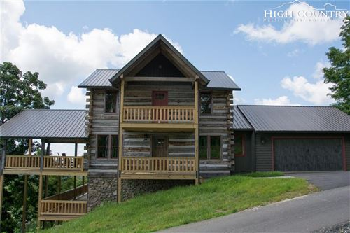 Photo of 361 Majestic View Lane, Todd, NC 28684 (MLS # 216824)