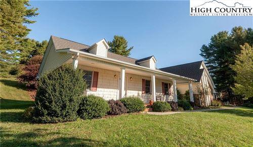 Photo of 115 McNeill Hill Road, Jefferson, NC 28640 (MLS # 233824)