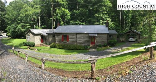 Photo of 2398 Old Highway 16, Jefferson, NC 28640 (MLS # 231825)