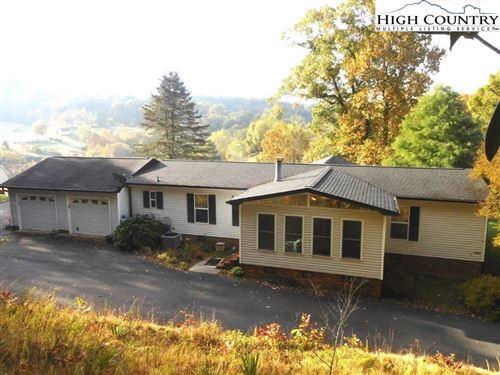 Photo of 270 Hemlock Hill Road, Boone, NC 28607 (MLS # 233825)