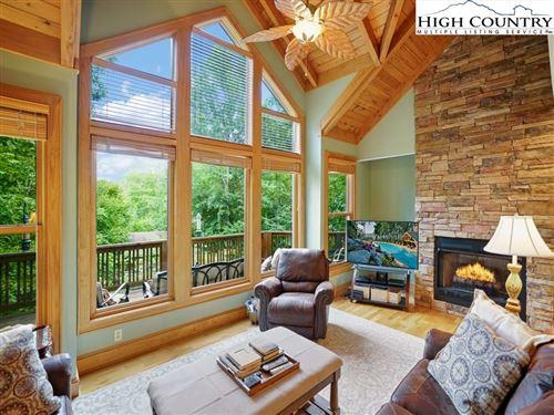 Photo of 145 Emerald Ridge #LG-E, Boone, NC 28607 (MLS # 223826)