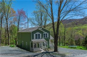 Photo of 186 Grandfather Farms Road #1 & 2, Banner Elk, NC 28604 (MLS # 213835)
