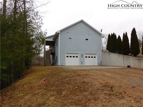 Photo of 8429 NC Highway 163, West Jefferson, NC 28694 (MLS # 219837)