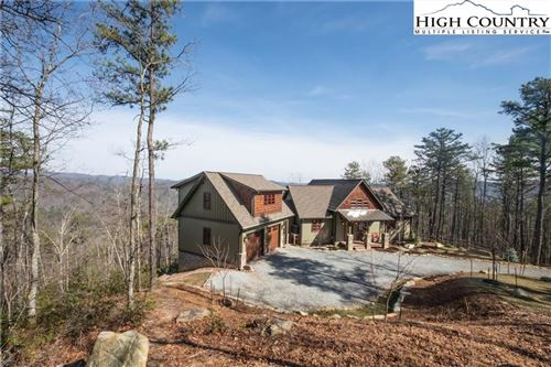 Photo of 281 Pimpernel Way, Boone, NC 28607 (MLS # 220837)