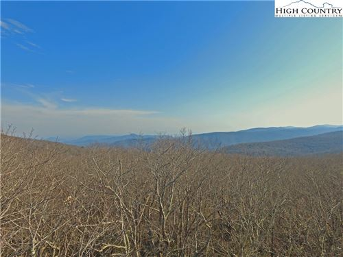 Photo of TBD Little Bald Mountain Road, Linville, NC 28646 (MLS # 229837)