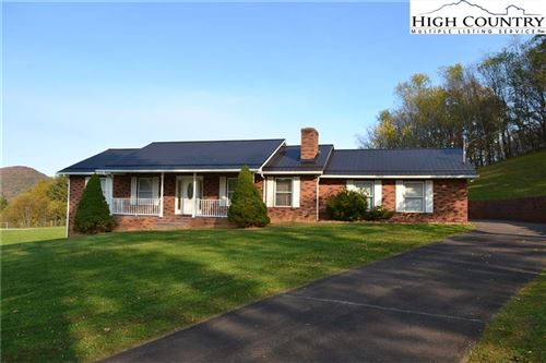 Photo of 6964 Troutdale Highway, Troutdale, VA 24378 (MLS # 226838)