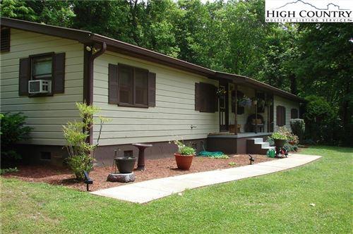 Photo of 248 White Plains Lane, Sparta, NC 28675 (MLS # 230843)