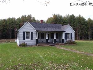 Photo of 2359 Mountain View Road, Glade Valley, NC 28627 (MLS # 218845)