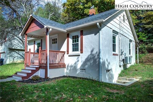 Photo of 380 Jefferson Road, Boone, NC 28607 (MLS # 233845)
