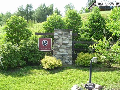 Photo of TBD Fox Crest Overlook, Jefferson, NC 28640 (MLS # 230847)