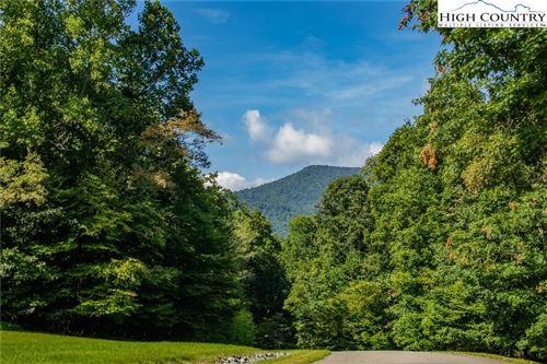 Photo of Lot 38 & 39 Raccoon Ridge, Lansing, NC 28643 (MLS # 224848)