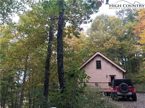 Photo of 552 Roby Poe Road, Jefferson, NC 28617 (MLS # 226851)