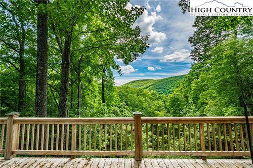 Photo of 2964 Powder Horn Mountain Road #2964, Deep Gap, NC 28618 (MLS # 230851)