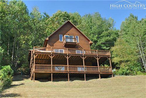 Photo of 179 Lake Cabin Lane, Butler, TN 37640 (MLS # 217854)