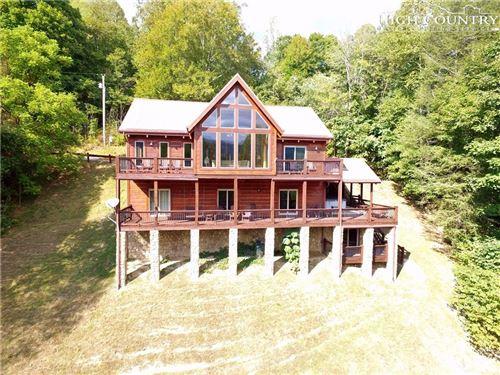 Photo of 220 Lake Cabin Lane, Butler, TN 37640 (MLS # 217855)