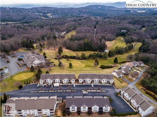 Photo of 80 Club Villa Dr/ #407, Roaring Gap, NC 28627 (MLS # 227862)