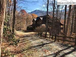 Photo of 835 Tyneloch Drive, Banner Elk, NC 28604 (MLS # 218866)
