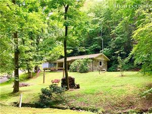 Photo of 9438 Blackberry Road, Lenoir, NC 28645 (MLS # 216869)
