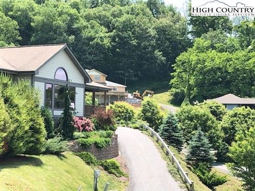 Photo of 128 King Lucious Lane, Banner Elk, NC 28604 (MLS # 224869)