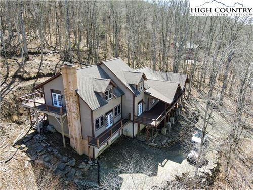Photo of 1543 Grouse Moor Drive, Sugar Mountain, NC 28604 (MLS # 227870)