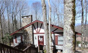 Photo of 222 Spring Branch Road, Beech Mountain, NC 28604 (MLS # 213872)