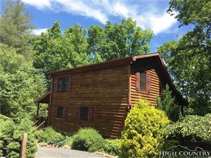 Photo of 297 S Turkey Ridge, Lansing, NC 28643 (MLS # 205873)