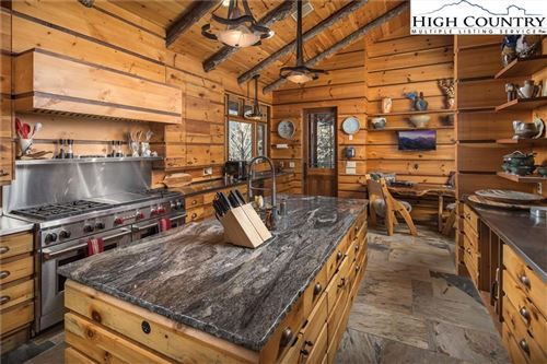 Tiny photo for 1453 Mountain Springs Road, Linville, NC 28646 (MLS # 227874)