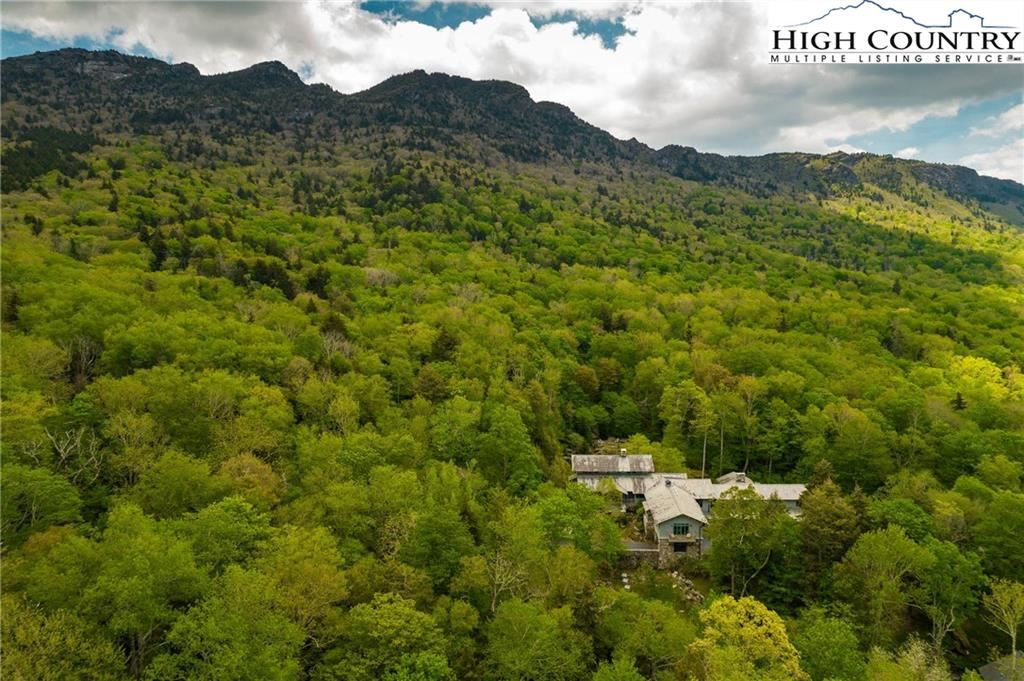 Photo for 1453 Mountain Springs Road, Linville, NC 28646 (MLS # 227874)