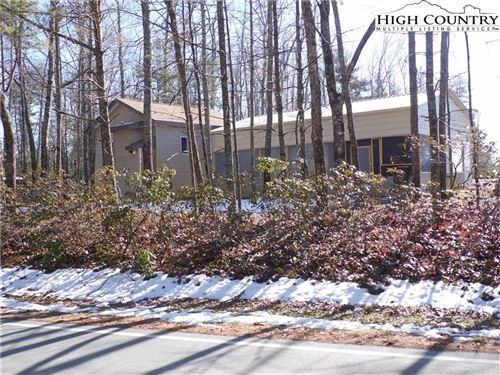 Photo of 440 Brooks Road, Glade Valley, NC 28627 (MLS # 227875)