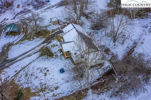 Photo of 578 Charlie Hicks Road, Banner Elk, NC 28604 (MLS # 227876)
