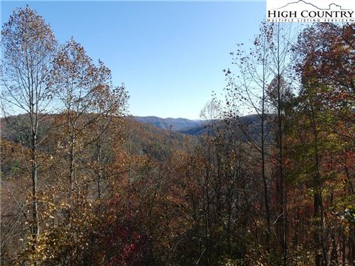 Photo of 325 Rockhouse Ridge Road, Lenoir, NC 28645 (MLS # 218878)