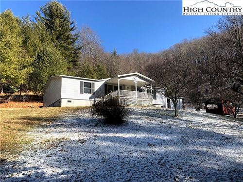 Photo of 4706 Old Field Creek Road, Grassy Creek, NC 28631 (MLS # 219878)