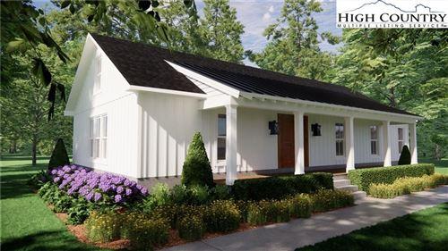 Photo of TBD Olde Fields Drive, Fleetwood, NC 28626 (MLS # 230878)