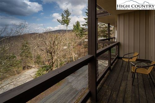 Photo of 103 Upper Holiday Lane #G-229, Beech Mountain, NC 28604 (MLS # 229880)
