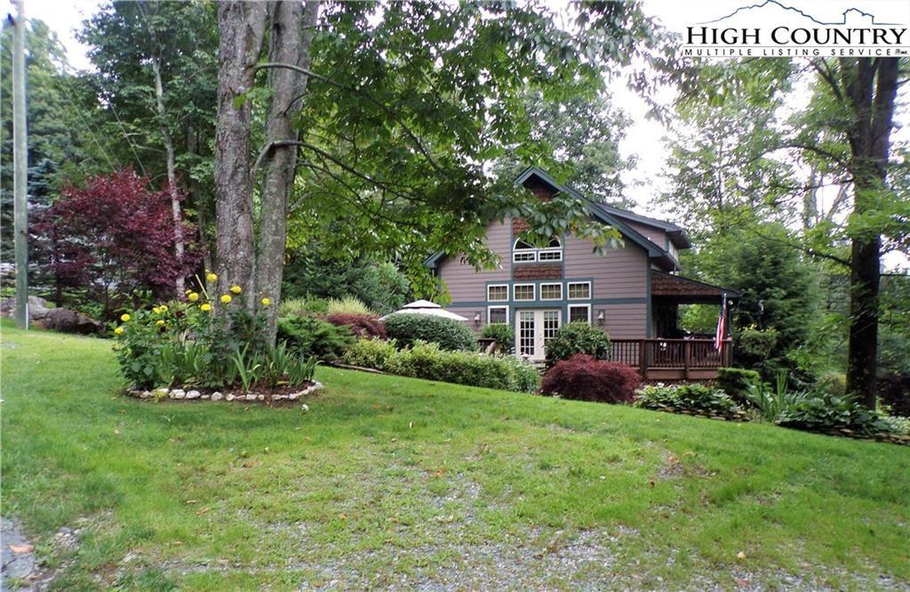 144 Grandfather Farms Road, Banner Elk, NC 28604 - MLS#: 223882