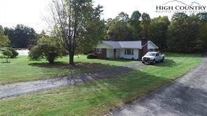 Photo of 1329 Wade Bear Road, Jefferson, NC 28640 (MLS # 233883)