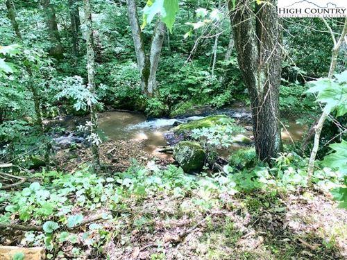 Photo of TBD W Mill Creek Road, Warrensville, NC 28693 (MLS # 230884)