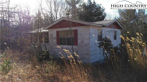 Photo of 75 Laurel Lake Drive, Ennice, NC 28020 (MLS # 219885)