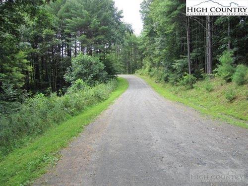 Photo of TBD Cedar Ridge Drive #Lot 8, Todd, NC 28684 (MLS # 232886)
